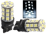3056, 3156, 3057, 3157 T25 27 LED Cool White