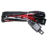 Auxiliary Light Wiring Harness
