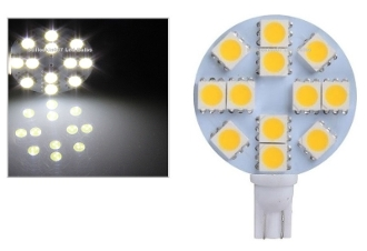 12 SMD - Miniature Wedge Retrofit - Cool White