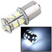 1156 - BA15S - 13 LED Cool White (1141, 1156, 2056)