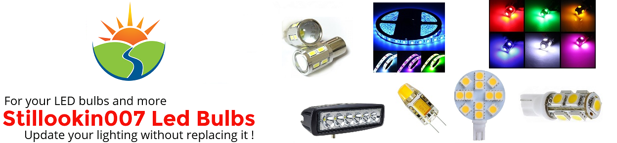Stillookin007 Led Bulbs